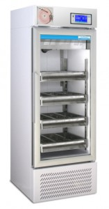 Medical-pharmaceutical refrigerator TC 102 - 300 Litres