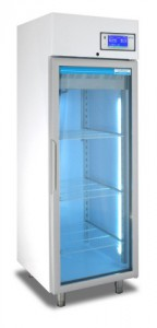 Medical-pharmaceutical refrigerator TC 104 - 600 Litres
