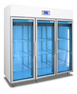 Medical-pharmaceutical refrigerator TC 107 - 2300 Litres