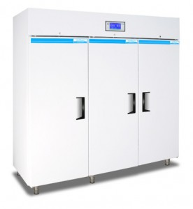 Laboratory Deep Freezer 2300 Litres TC214