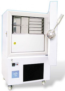 Laboratory Ultra Deep Freezer TC301 175 Litres